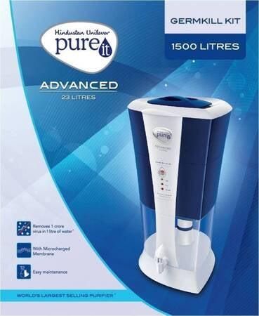 PURE IT ADVANCED GKK 1500L