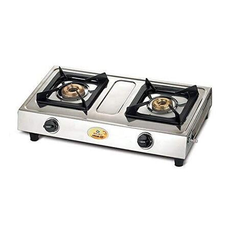 BAJAJ POPULAR ECO 2 BURNER COOKTOP 450137